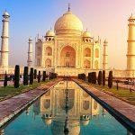 ท่องเที่ยวในอินเดีย